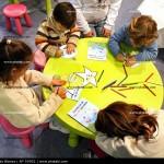 kinderen-tekenen