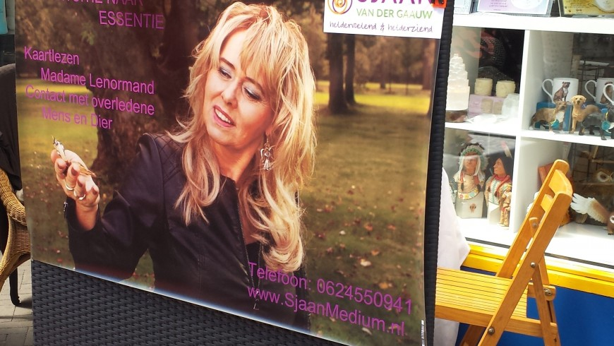 Braderie op Winkelcentrum Hart Van Zuid Apeldoorn